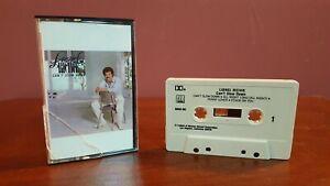 CASSETTE-Lionel-Richie-Can-039-t-Slow-Down-1983-Original-Motown