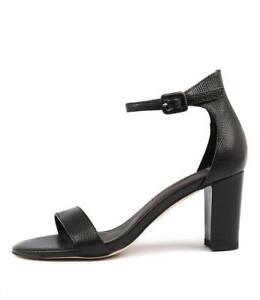 New-Mollini-Gessie-Womens-Shoes-Casual-Sandals-Heeled