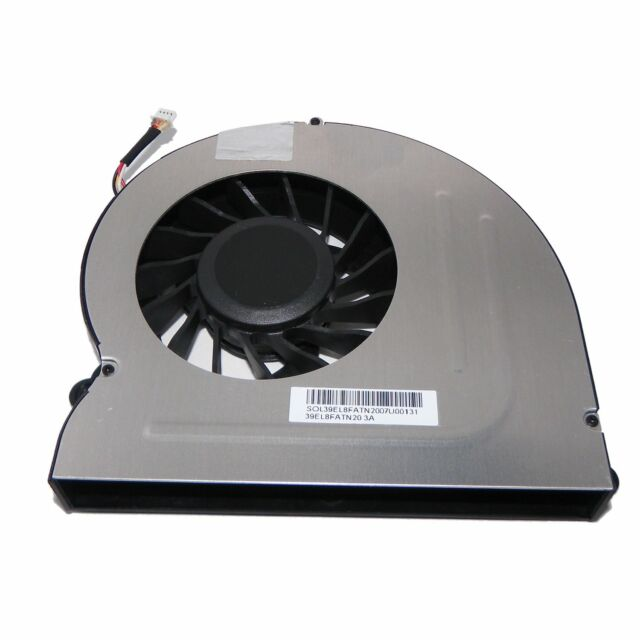 ACER ASPIRE 5610 5630 5650 5680 3690 5633 TRAVELMATE 4200 CPU COOLING FAN