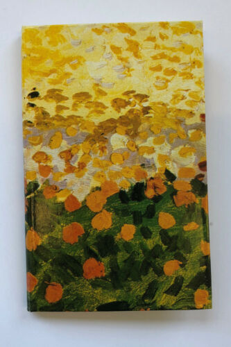 A7 Adressbuch Motiv Impressionisten