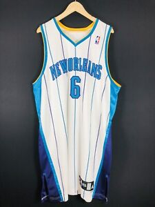 discount on sale Game Issued Worn Tyson Chandler New Orleans ...