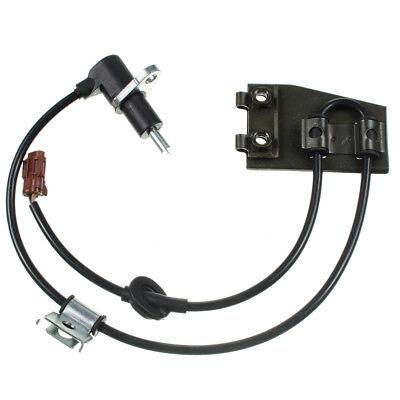 ABS Wheel Speed Sensor Front Left Holstein 2ABS1042