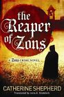 The Reaper of Zons by Catherine Shepherd (Paperback, 2016)