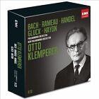 Bach, Rameau, Handel, Gluck, Haydn (CD, May-2013, EMI Classics)