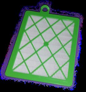 Igiene Filtro dell'aria di scarico epa12 Geeign. PHILIPS FC 8204/4 Senini