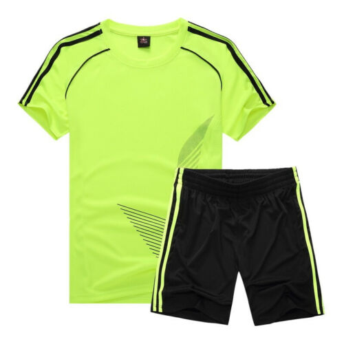 Clothing, Shoes & Accessories Soccer Jerseys & Shorts Boys Sports Set  Costumes for Kids Clothes Suits Uniforms needcosmetice