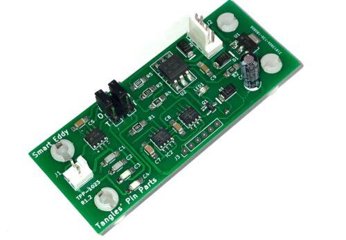 auto adjust Pinball replacement Eddy board Smart Eddy board