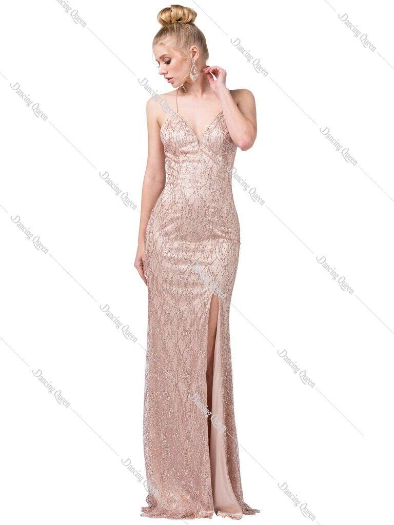 Dancing Queen Queen Queen 2817 Evening Dress Prom Dress Bridesmaid 1bed53