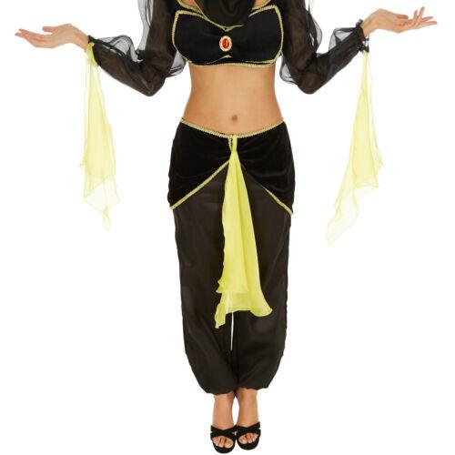 Déguisement de danseuse du ventre orientale des 1001 nuits carnaval costume