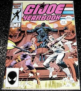 G-I-Joe-Yearbook-3-7-5-1st-Print-Marvel-Comics