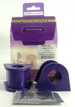 Powerflex T25 anti roll bar bush kit 23mm polyuréthane