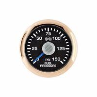 Fits Ford Dodge Chevy Ev2 Fuel Pressure Gauge..