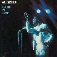Al Green - Truth N' Time [new Cd] on Sale