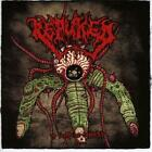 Up From The Sewers von Repuked (2013)