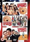 American Pie/American Pie 2/American Wedding (DVD, 2011, 3-Disc Set, Box Set)