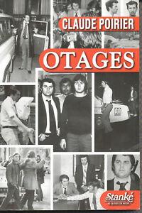 Otages-Claude-Poirier-ed-Stanke-2005