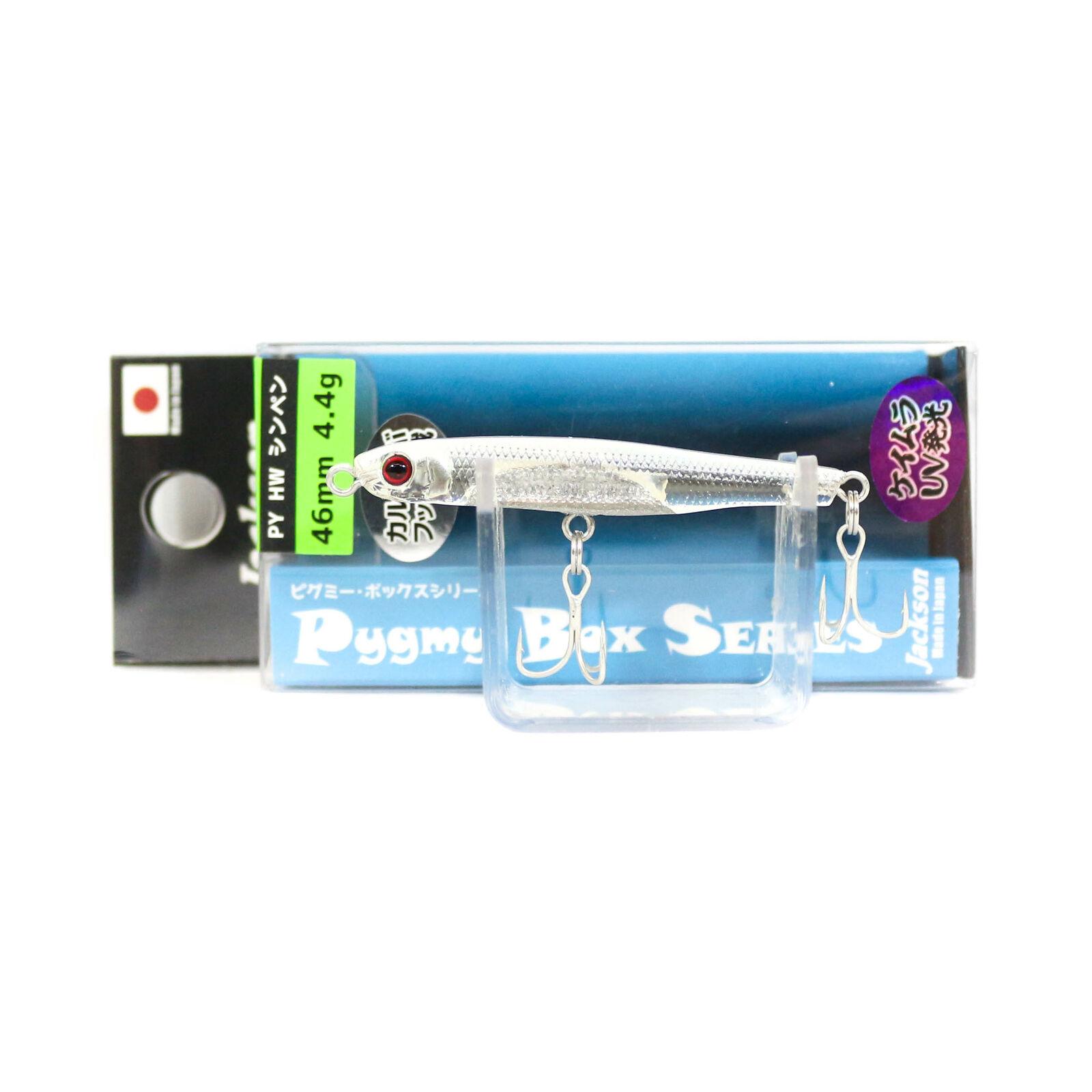 7499 Jackson PY Pygmy Sinpen HW Pencil Sinking Lure KBN