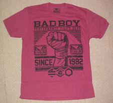 Item 3 Bad Boy Mma Shirt Large L Ufc Ksw Jiu Jitsu Bjj Muay Thai Kick Boxing Gym New