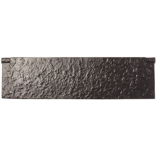 Foxcote Foundries FF40 Letter Tidy Black Antique 355mm x 102mm