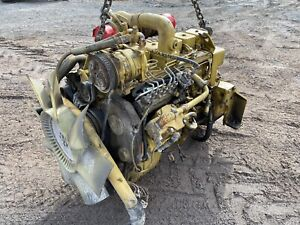 Cummins-6BT-Engine-5-9-Litre-12-Valve-CPL-1948-5-9-C-Good-Tested-Runner-P-Pump