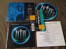 Glenn Hughes, Joe Lynn Turner /JAPAN LTD CD OBI, bonus track