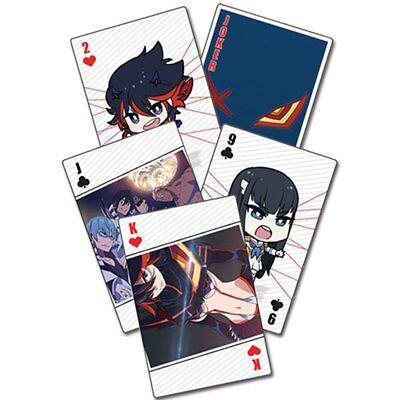 Skatkarten //Cards  offiziel lizenziert Japan Manga Tokyo Ghoul Spielkarten