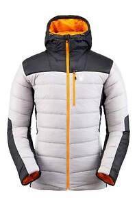 Spyder Slalom Hoodie Jacket Men/'s Large Dark Olive