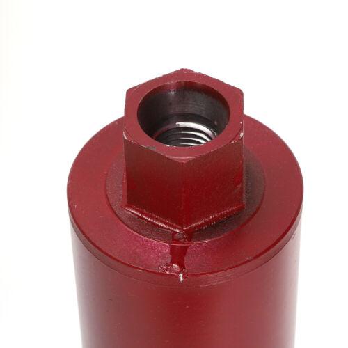 1600W Kernbohrgerät Kernbohrmaschine Nass Trocken Bohren+112 mm Diamantbohrkrone