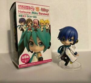 Vocaloid,Hatsune Miku NENDOROID 58 KAITO AUTHENTIC Japan Figure