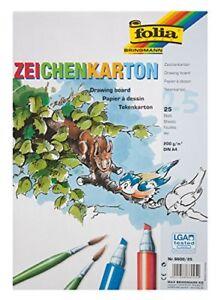 Zeichenpapier //-karton //-block DIN A4 A3 A2 90-250g//m² 10-500 Blatt weiß