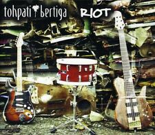 Tohpati Bertiga - Riot [New CD]