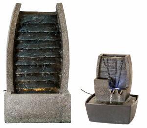 Indoor Gewächshaus Mit Beleuchtung : zimmerbrunnen wand mit led beleuchtung brunnen indoor ~ Watch28wear.com Haus und Dekorationen