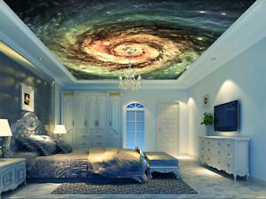 3D Vortex 403 Ceiling WallPaper Murals Wall Print Decal Deco AJ WALLPAPER AU