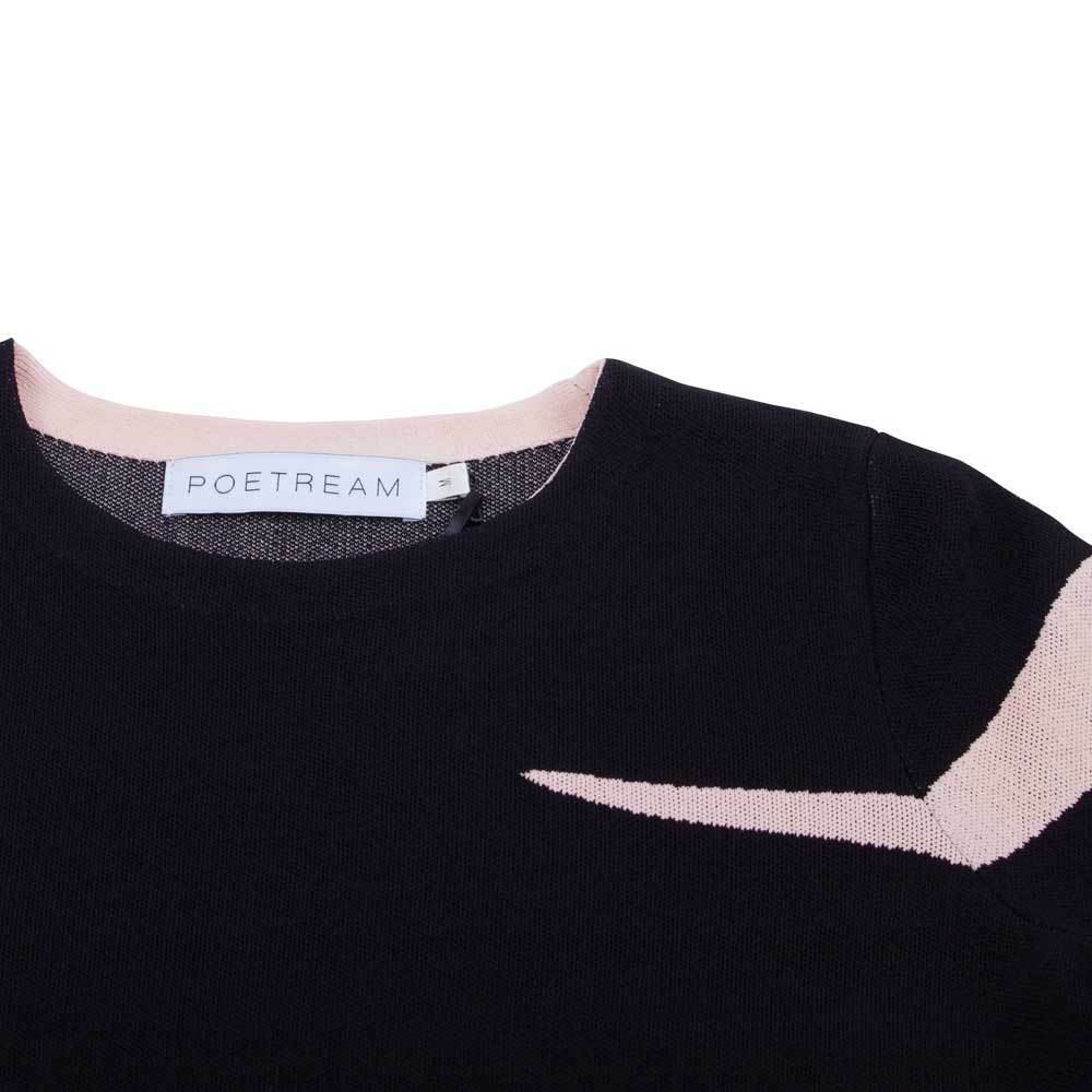 Women's Flora and Fauna Knit Sweater Top. New    Ship Free  091a42