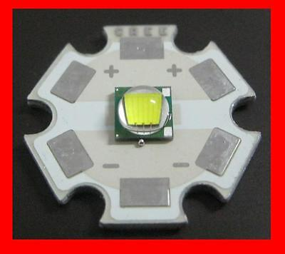 20 pcs Driver 3.7V-4.2V 350mA-3000mA for Cree XML High Power Led