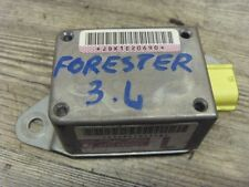 Subaru Forester SG  Airbag sensor 252300-1821  links (3)
