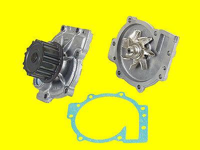 Meyle Engine Cooling motor coolant cooler Water Pump w// Gasket new for Mercedes
