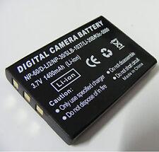 Battery for HP PhotoSmart R07 R507 R607 L1812B R817 L1812A R927 Camera
