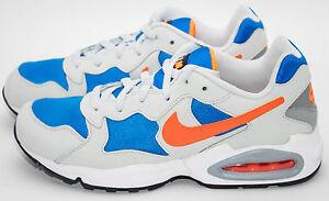 Nike Air Max Triax '94 Sail Blue Orange