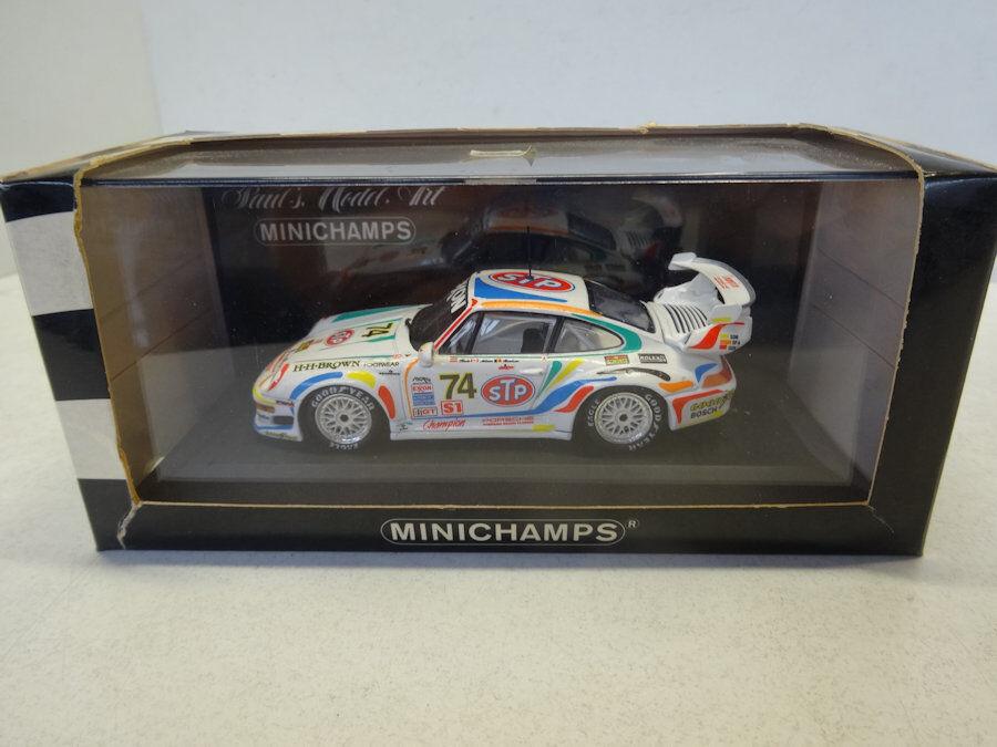 Minichamps  Porsche 911 (993) GT2 24h Daytona 430966774