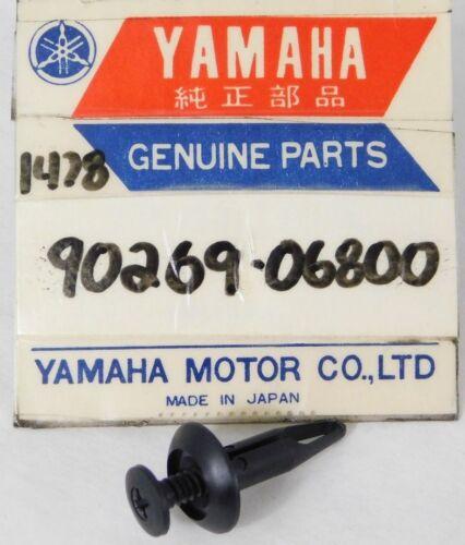 gujarat24news.com 1 NEW Genuine Yamaha Plastic Rivet Hardware ...