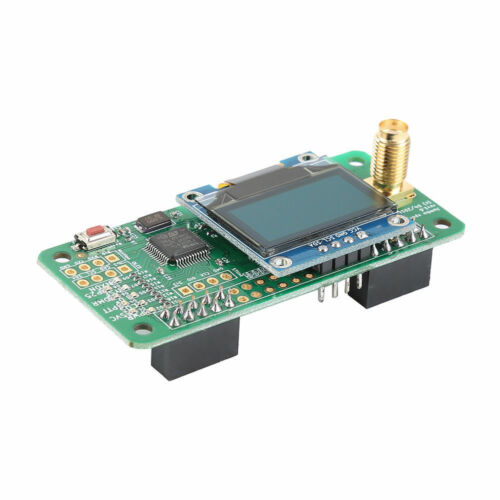 Antenna Pi-star WI-FI MMDVM hotspot Support P25 DMR YSF With raspberry pi OLED