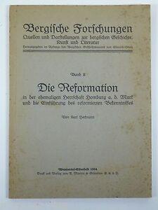 Bergische-Forschungen-Band-II-1934-Heckmann-Die-Reformation-Homberg
