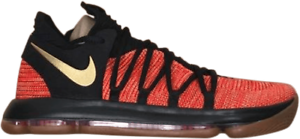 finest selection 6c725 2c875 Image is loading NIKE-ZOOM-KD10-NFS-MENS-BASKETBALL-SHOES-UNIVERSITY-