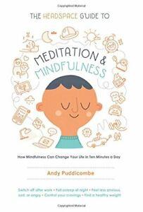 La-guia-para-la-meditacion-y-Mindfulness-Headspace-Libro-De-Bolsillo-2016