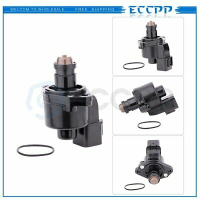 Suzuki Vitara Suzuki X-90 Fuel Injection Idle Air Control Valve ZENITHIKE Idle Air Control Valve 2H1065 for Chevrolet Tracker