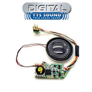 HORNBY-Digital-R8108-TTS-Sound-Decoder-Steam-Tornado