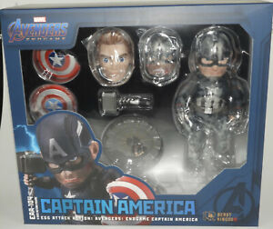 Beast-Kingdom-Captain-America-Avengers-Endgame-Egg-Attack-EAA-104-PX-Exclusive