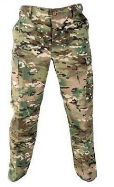 US Army OCP Military Hose Multicam ACU Uniform Tarnhose Hose Hose MXL