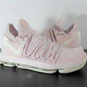 ef3bf7243db2 Nike Zoom KD10 AP KD Aunt Pearl Kevin Durant AQ4110 600 12 R795